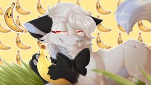 Banan {contest entry} by FireKittehz