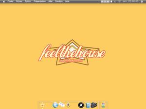 FeelTheHouse