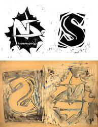 Woodblock Carvings