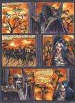 Evolonn Comic Pg1 (2001)