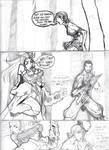 Evolonn Comic Pg9 (2001)
