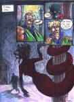 2nd Evolonn Comic Pg1 (2005)