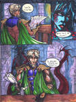 2nd Evolonn Comic Pg2 (2005)