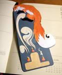 Fire Jumper {Bookmark}