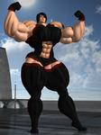 Mega Olga
