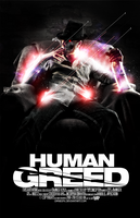 Human Greed by omnigfx