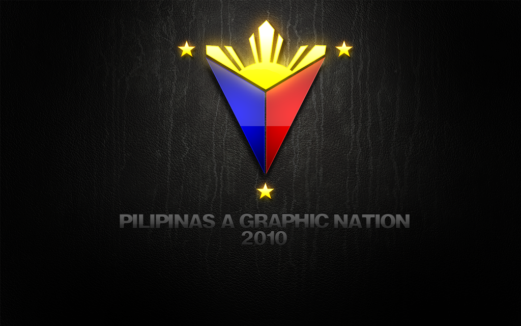 Pilipinas A Graphic Nation by omnigfx