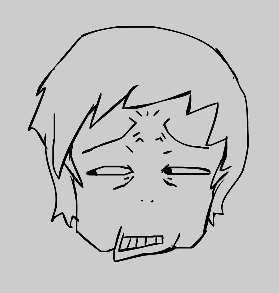 Summary -> Disgusted Face Drawing - stargate-rasa info