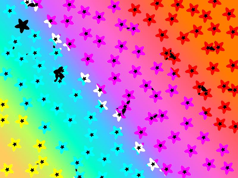 Fondos De Estrellas