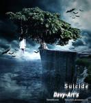 suicide'
