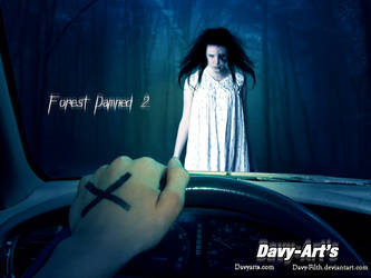 The damned forest 2