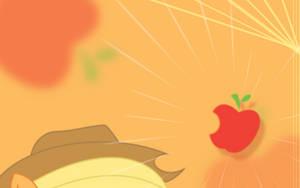 Applejack Wall