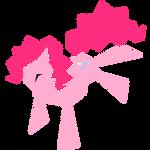 Polygonal - Pinkie Pie
