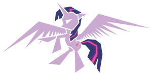 Polygonal - Twilight Sparkle