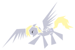 Polygonal - Derpy Hooves