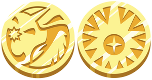 Celestia Medallion