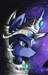 Armor Luna