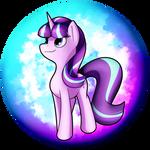 Starlight Glimmer Orb
