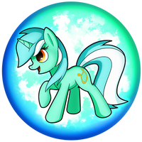 Lyra Orb by flamevulture17