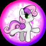 Sweetie Belle Orb 2
