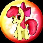 Applebloom Orb 2