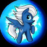 Night Glider Orb
