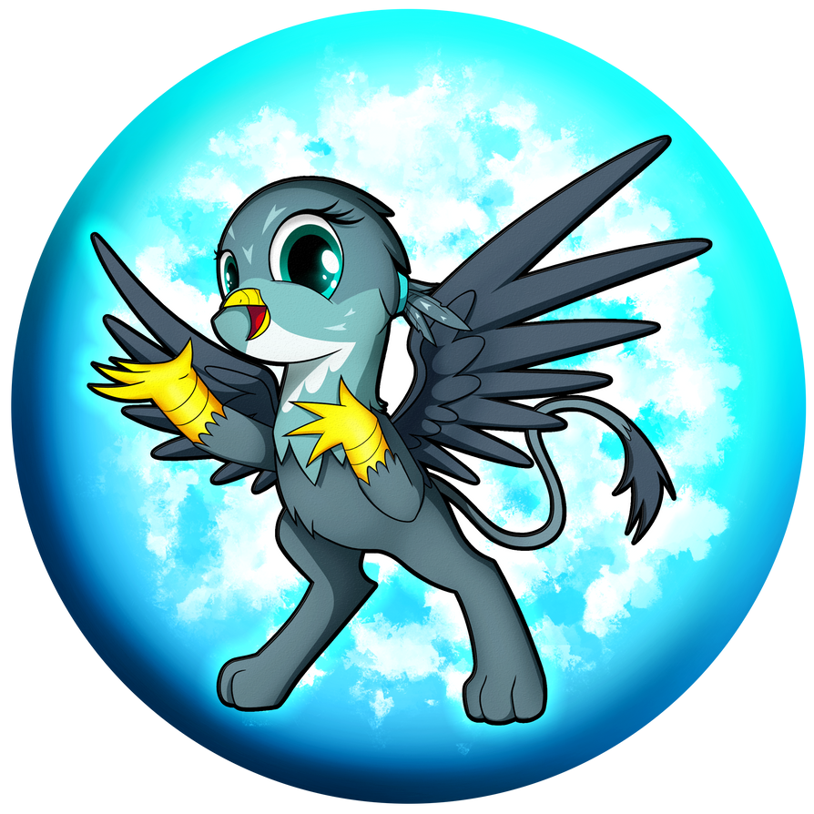 Gabby Orb by flamevulture17