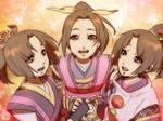 3 of Ranmaru