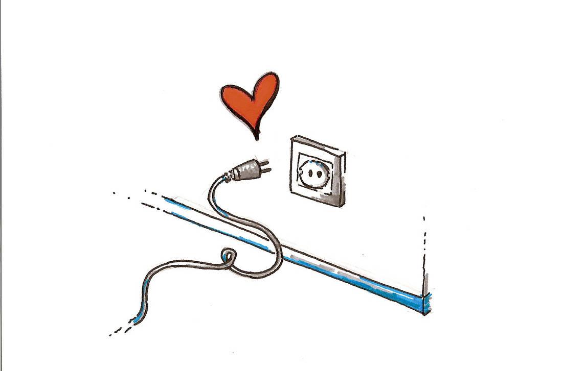 Amor Electrico
