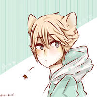 [AT] .:sugoii-neko:. by whimsical-idiot