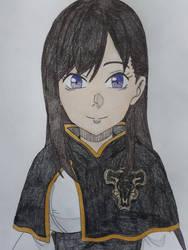 Ruruka Gremory (Black Clover)