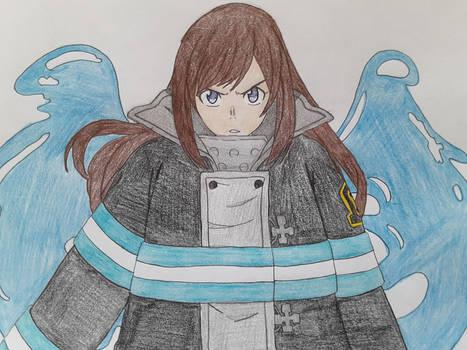 Kasumi's Third-generation ability