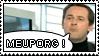 MEUPORG Stamp by Rik-VReal