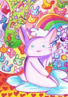 am i cute by eliza11