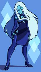 Blue Diamond by wwwjam