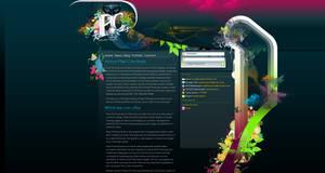 Pixel Criminals Web Design 2