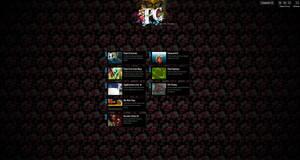Pixel Criminals Web Design 4