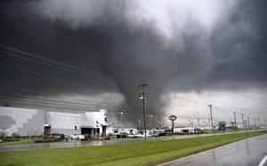 Tenneessee Tornado