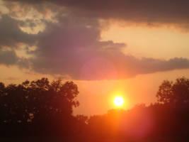 Sun of the Sky by SmileForGooper