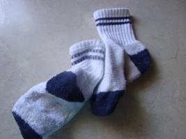 Woo Dirty Socks