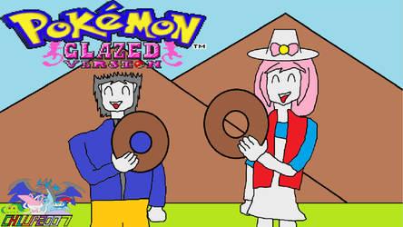 pokemon glazed: vince and yancy by Chilup2007