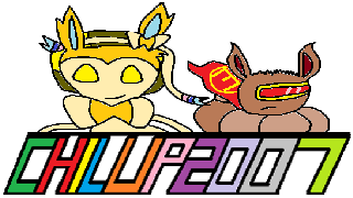Chilup2007 logo by Chilup2007