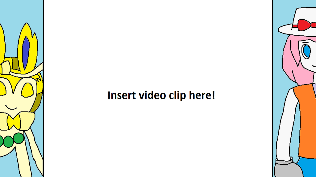 Insert video clip here by chilup on deviantart