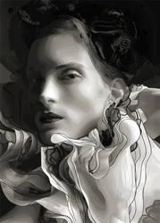 Emily by Revonael