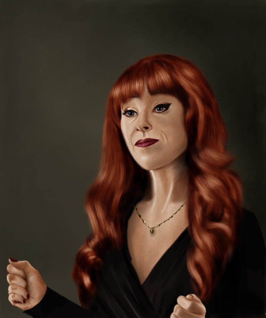 rowena chat Ok, so we all know rowena was killed by lucifer in the season 12 finale well, i was recently discussing with someone the possibility of her.