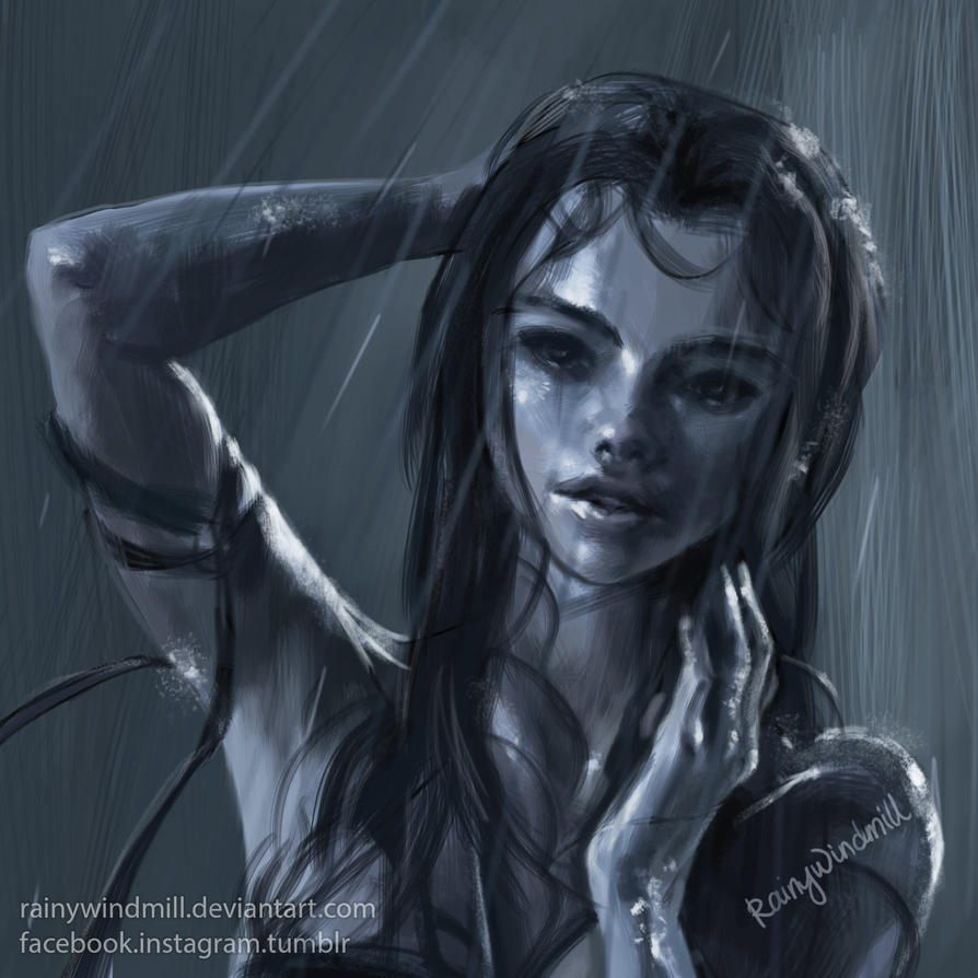 selena gomez study a year without rainrainywindmill on deviantart