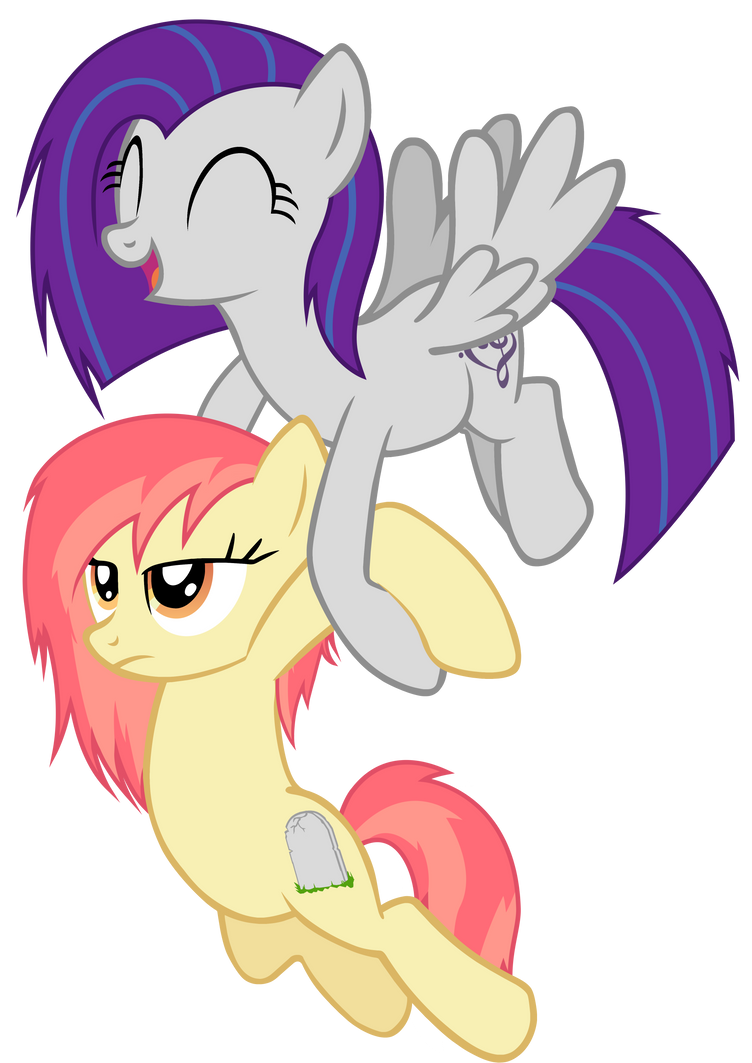 Tani, stop it. Put me down. by Painbow-Dash