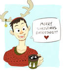 Merry Christmas Guys!