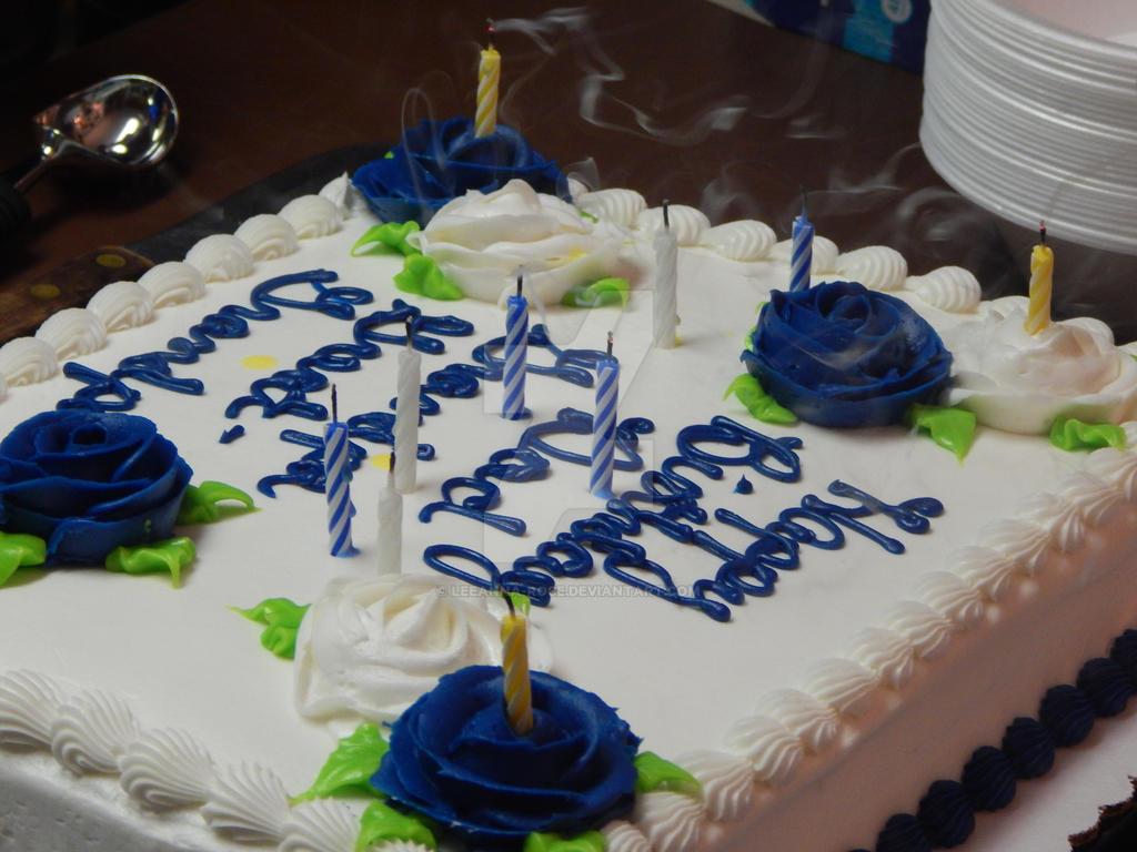 Happy 89th Birthday Great Grandpa By Leeanna Rose On Deviantart