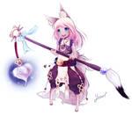 Blade n Soul - Lyn